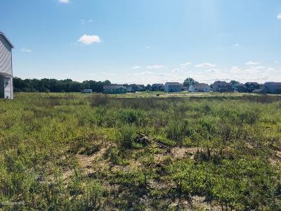Hudsonville Residential Lots & Land For Sale: 6584 Alward Drive