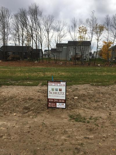 Byron Center Residential Lots & Land For Sale: 1478 Alaina Drive SW #50