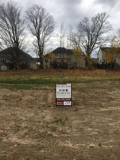 Byron Center Residential Lots & Land For Sale: 1494 Alaina Drive SW #52