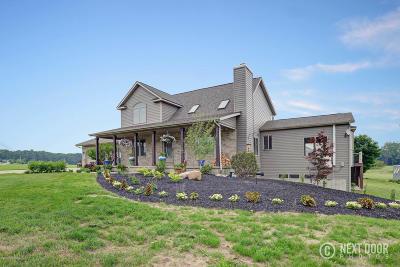 Hopkins Single Family Home For Sale: 3028 17th Street