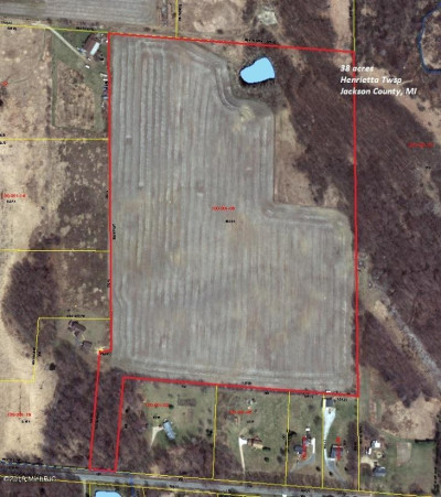 Jackson County Residential Lots & Land For Sale: 6620 Coon Hill Road