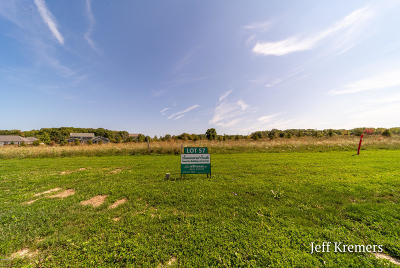 Grandville Residential Lots & Land For Sale: 5624 Stonebridge Drive #Lot 57