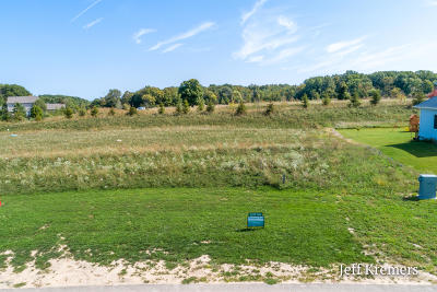 Grandville Residential Lots & Land For Sale: 5618 Stonebridge Drive #Lot 56