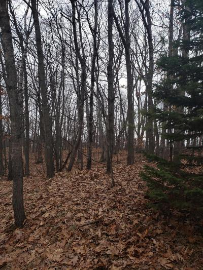 Canadian Lakes Residential Lots & Land For Sale: 11010 Shawnee Trail