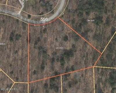 Muskegon Residential Lots & Land For Sale: 6095 Scenic Woods Circle N