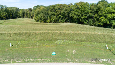 Grandville Residential Lots & Land For Sale: 5565 Stonebridge Drive #Lot 45
