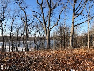 Belding Residential Lots & Land For Sale: 5308 Corrigan Road
