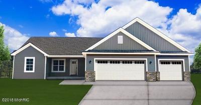 Portage Single Family Home For Sale: 4774 Bahama Lane