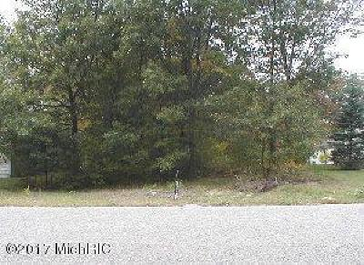 Ludington Residential Lots & Land For Sale: 817 N Lavinia Street
