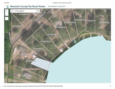 Residential Lots & Land For Sale: 00329 Lakeshore Drive