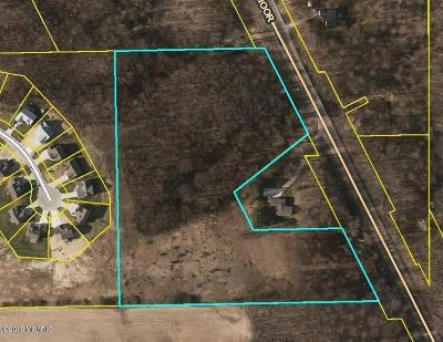 Caledonia Residential Lots & Land For Sale: 7701 Broadmoor Avenue SE