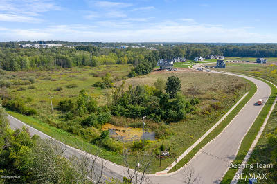 Walker Residential Lots & Land For Sale: 3526 Winding Stream NW