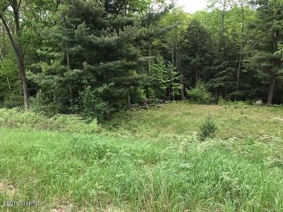 Benzie County, Charlevoix County, Clare County, Emmet County, Grand Traverse County, Kalkaska County, Lake County, Leelanau County, Manistee County, Mason County, Missaukee County, Osceola County, Roscommon County, Wexford County Residential Lots & Land For Sale: 11 E Serenity Lane