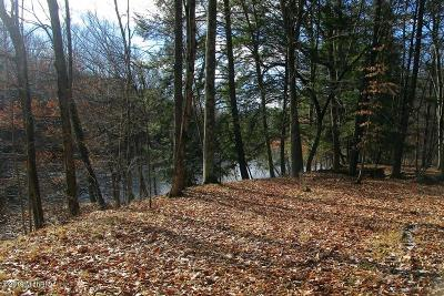 Chippewa Lake, Evart Residential Lots & Land For Sale: 7800 S River Ridge Drive