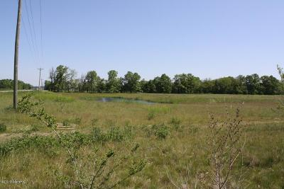 Cass County Residential Lots & Land For Sale: Crussemeyer Drive