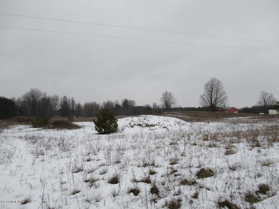 Missaukee County Residential Lots & Land For Sale: 00 W Falmouth Road