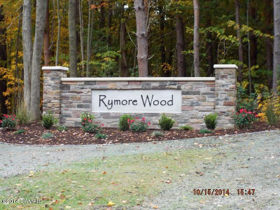 Holland, West Olive Residential Lots & Land For Sale: Rymoore Wood Road