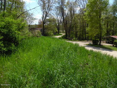 Cassopolis Residential Lots & Land For Sale: 56943 Forest Lane