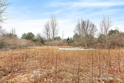 Caledonia Residential Lots & Land For Sale: 8115 Hanna Lake Avenue SE