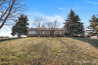 Hudsonville Multi Family Home For Sale