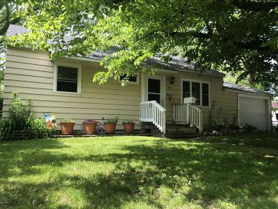 Single Family Home For Sale: 746 Hiways Avenue