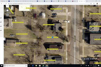 Grand Rapids MI Residential Lots & Land For Sale: $19,900