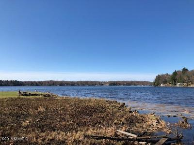 Benzie County, Charlevoix County, Clare County, Emmet County, Grand Traverse County, Kalkaska County, Lake County, Leelanau County, Manistee County, Mason County, Missaukee County, Osceola County, Roscommon County, Wexford County Residential Lots & Land For Sale: 6541 Davis Road