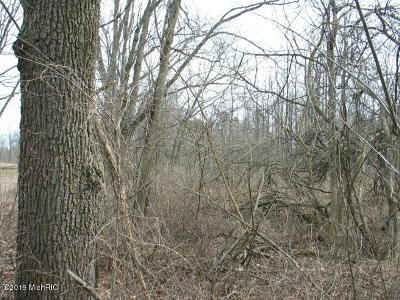 Hillsdale County Residential Lots & Land For Sale: 11461 Mercer Road