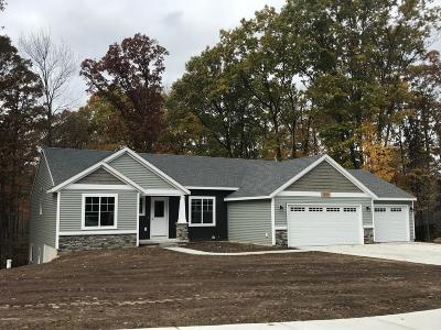 Single Family Home For Sale: Lot A Winter Pines Court NE