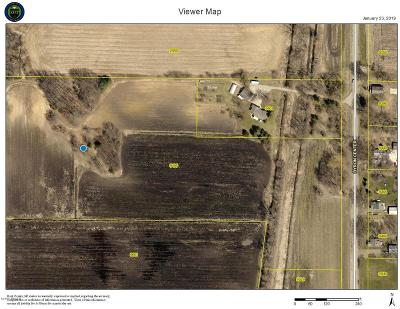 Byron Center Residential Lots & Land For Sale: 9495 Byron Center Avenue SW #Parcel A