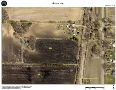 Byron Center Residential Lots & Land For Sale: 9495 Byron Center Avenue SW #Parcel B