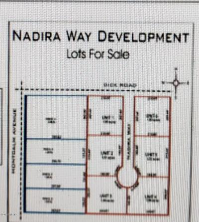 Greenville Residential Lots & Land For Sale: Unit 1 Nadira Way #1