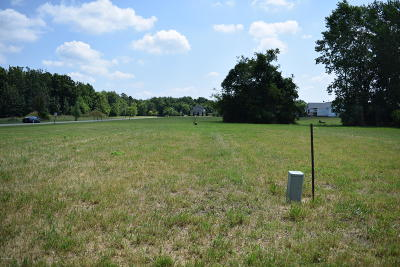 Residential Lots & Land For Sale: Western Avenue