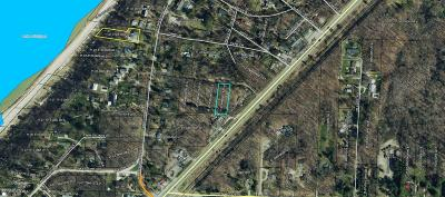 Lakeside Residential Lots & Land For Sale: 4 Lakeside Road #4