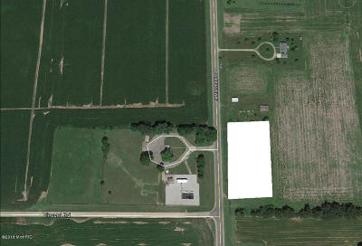 Branch County Residential Lots & Land For Sale: 1113 Marshall Road