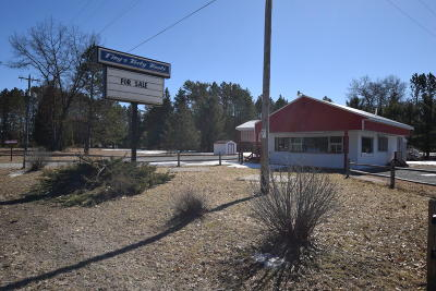 Baldwin Commercial For Sale: 2703 W 76th Street