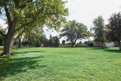 Stevensville Residential Lots & Land For Sale: 5713 Ponderosa Drive