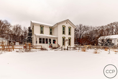 Montague Single Family Home For Sale: 5200 Anderson Street