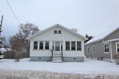 Muskegon Multi Family Home For Sale: 936 W Laketon Avenue
