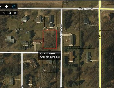 St. Joseph County Residential Lots & Land For Sale: Lot 9 Latgale