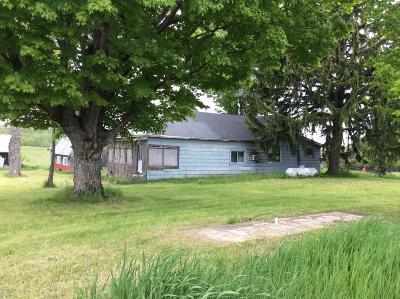 Antrim County, Benzie County, Charlevoix County, Clare County, Emmet County, Grand Traverse County, Kalkaska County, Lake County, Leelanau County, Manistee County, Mason County, Missaukee County, Osceola County, Roscommon County, Wexford County Residential Lots & Land For Sale: 4286 Keith Road