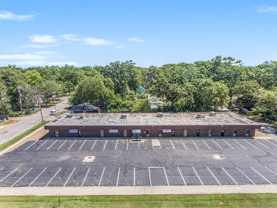 Muskegon Heights MI Commercial For Sale: $199,900