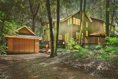 Sawyer Single Family Home For Sale: 7071 Tibberon Lane