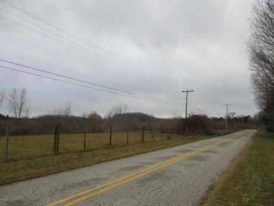 Mason County Residential Lots & Land For Sale: V/L W Hesslund Road