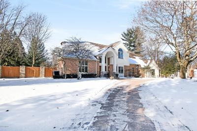 Coldwater Single Family Home For Sale: 85 Fairfield Drive