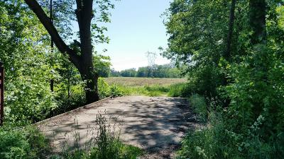 Sawyer Residential Lots & Land For Sale: Holden Road