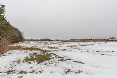 Kalamazoo County Residential Lots & Land For Sale: 2950 W U Avenue
