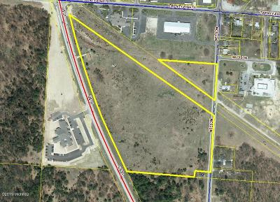 Manistee County Residential Lots & Land For Sale: 2213 Us 31