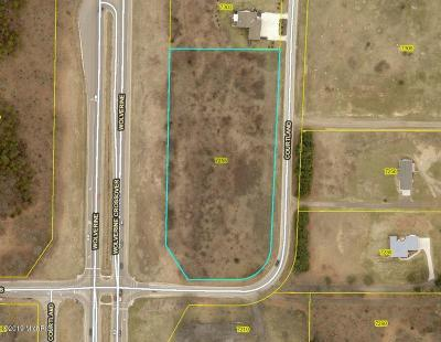 Rockford Residential Lots & Land For Sale: 7255 Courtland Drive NE