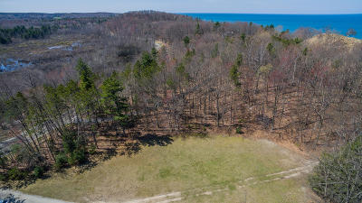 Manistee County Residential Lots & Land For Sale: Lot 8-4500 Lakeshore Road